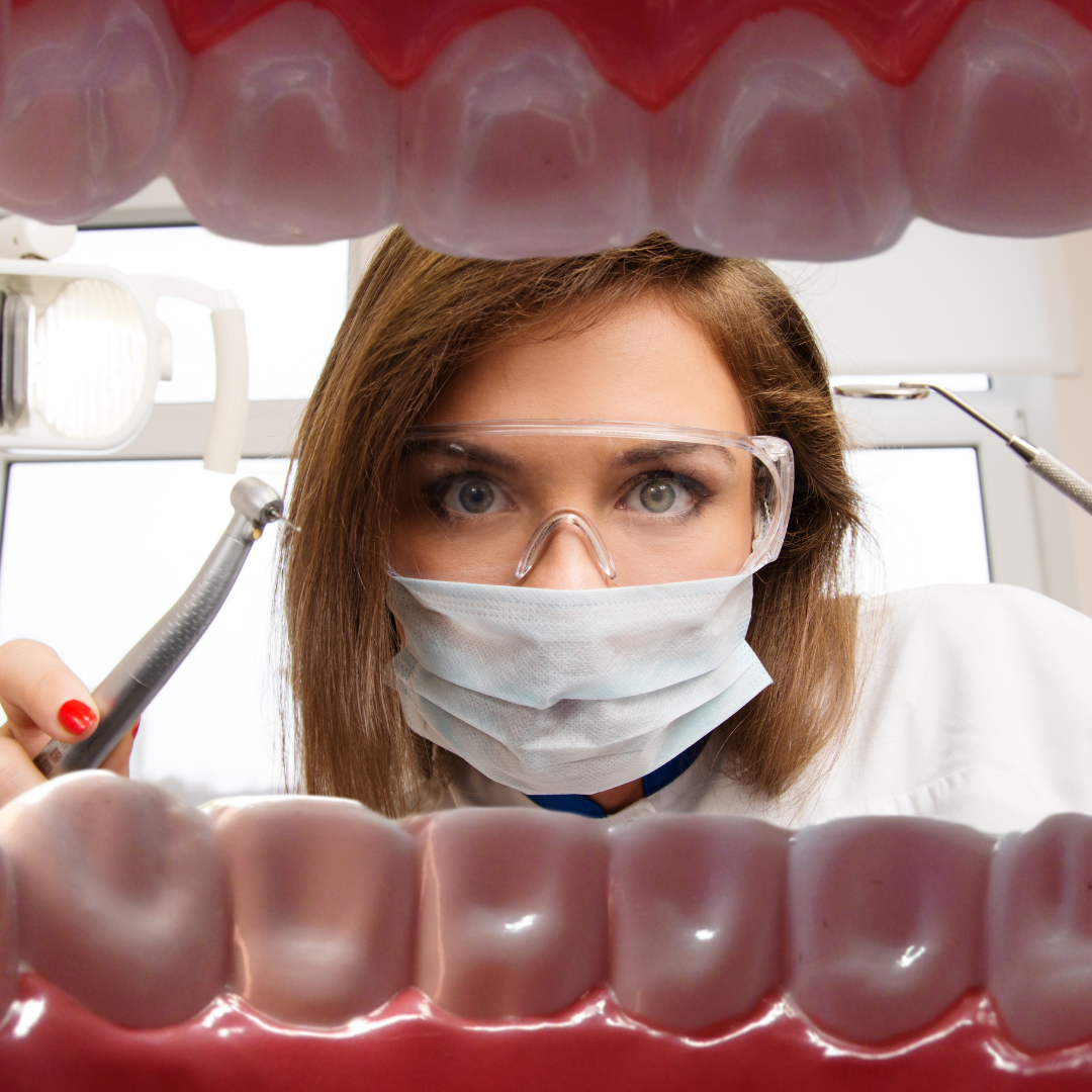 Aposentadoria especial do Dentista