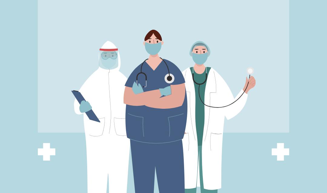 Aposentadoria especial do profissional de saúde