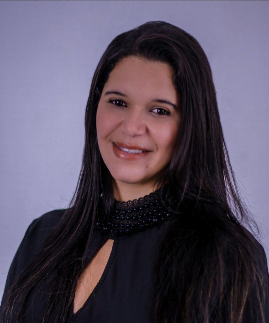 Lucianna Santos de Matos
